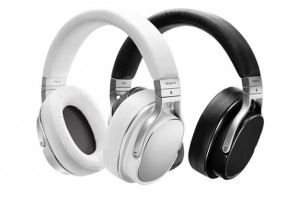 Oppo PM-3 Headphones Black/White
