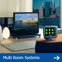 Multi Room Systems
