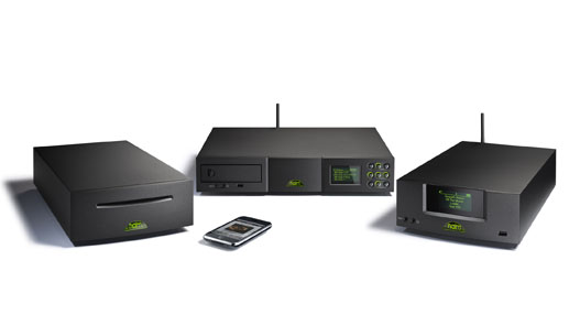 Naim HiFi Music Systems