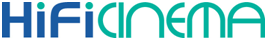 hificinema logo