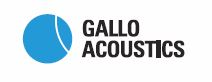 Link to Gallo Acoustics