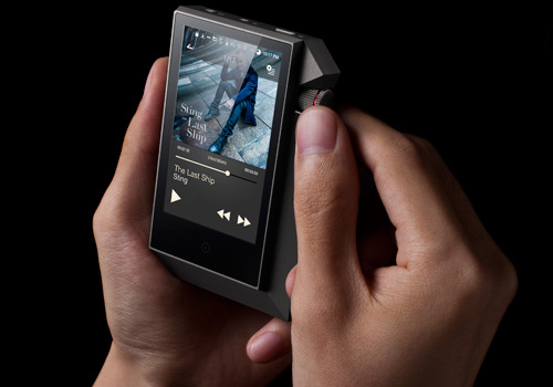 Astell and Kern AK240