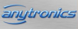 Link to Anytronics web site