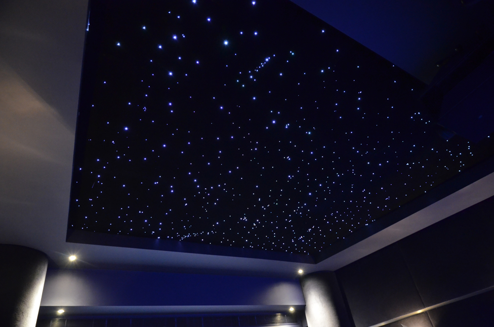 Mood Lighting Systems Hifi Cinema Berkshire Uk