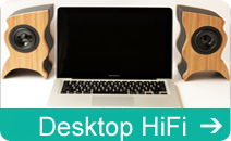 Desktop & Portable HiFi