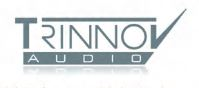 Link to Trinnov Audio web site