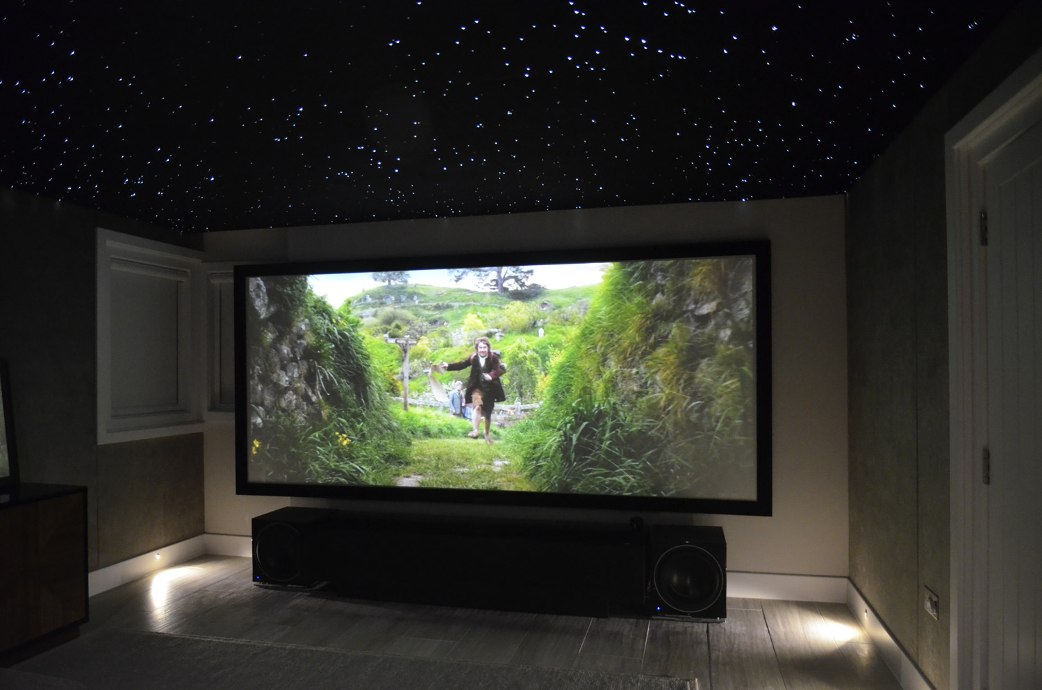 Cinemascope Dolby Atmos 7 4 2 Home Cinema Case Studies