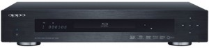 Oppo BDP-93EU Blu-Ray player