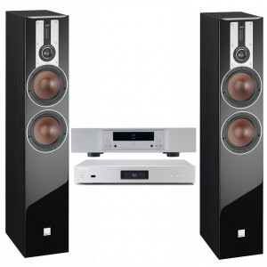 Bronze Audio System