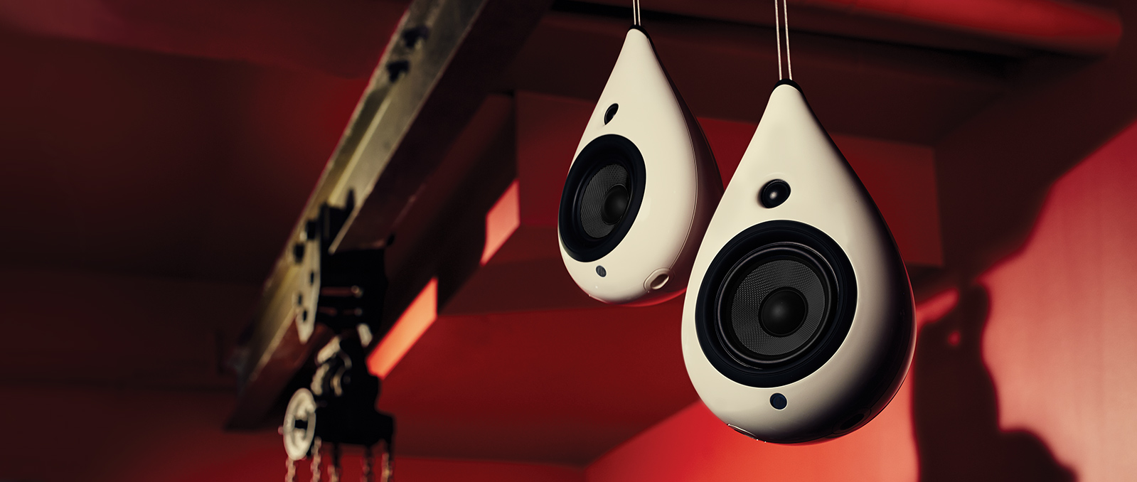 Podspeakers The Drop Mk3