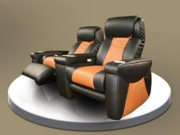 Le Grande Home Cinema Seats