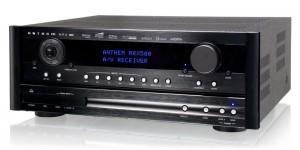 Anthem MRX500
