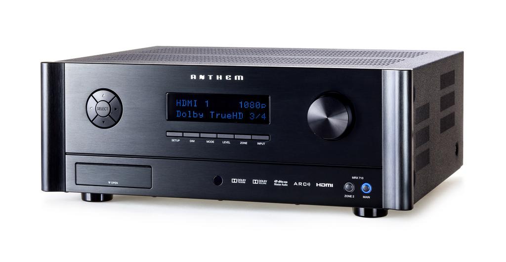 MRX-710 - from Anthem AV