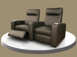 Mezzanine Seating Range