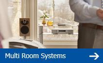 Multiroom Systems