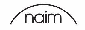 Naim Logo BW
