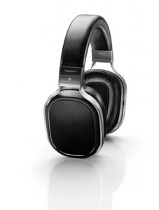 Oppo PM-2 Headphones (black)