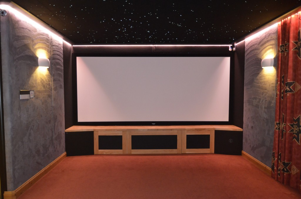 HiFi Cinema Showroom
