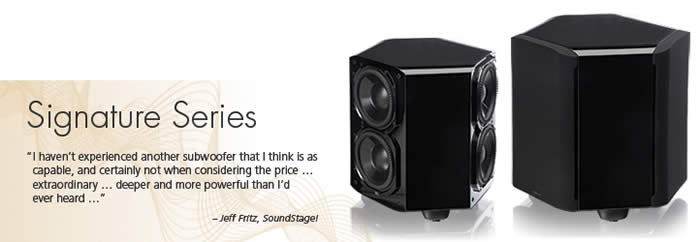 paradigm speakers sub1 sub2