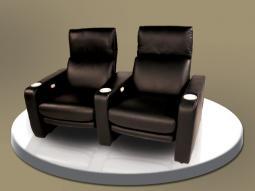 Valentino Seat Range