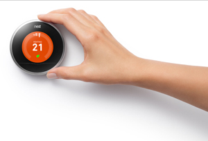 Nest Heating Controller