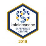 Kscape EX CENTRE 2018 LOGO