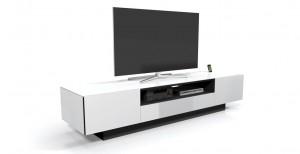 spectral brick AV cabinet