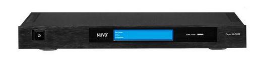 NuVo P4300