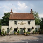 The Wellington Arms - Baughurst