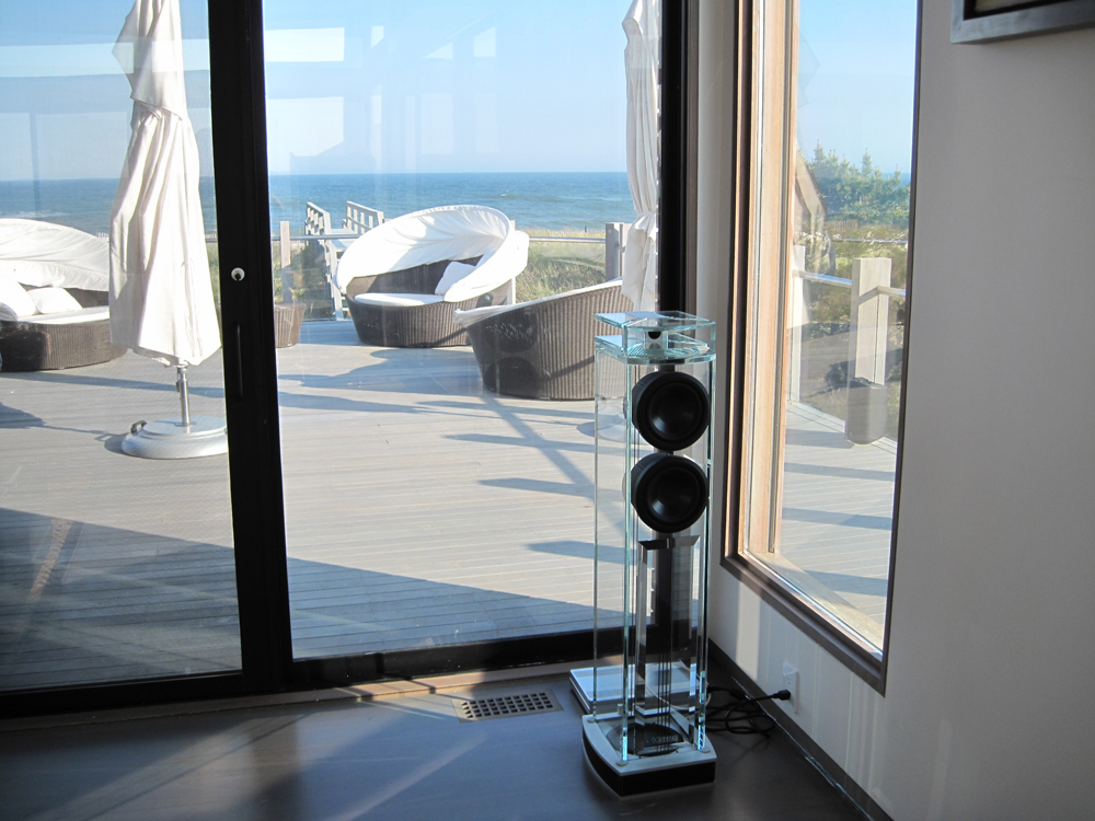 Waterfall Loudspeakers Niagara