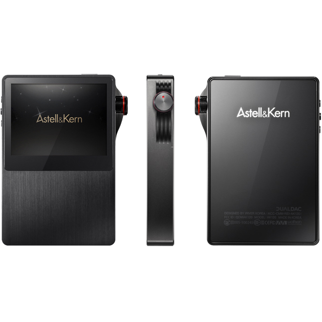 Astell and Kern AK120