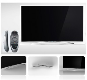 Samsung TV installations