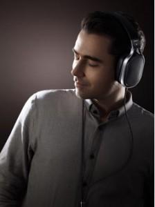 Oppo PlanarPM-1 Headphones