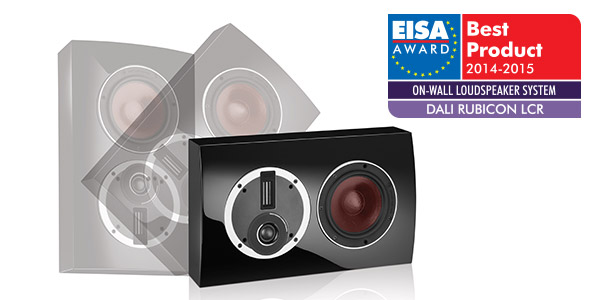 RUBICON-LCR-EISA-Award