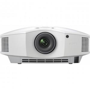 Sony VPL-HW65ES white front