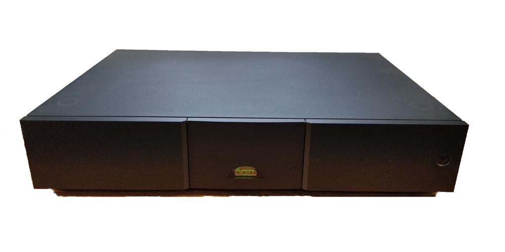 Naim NAP-250