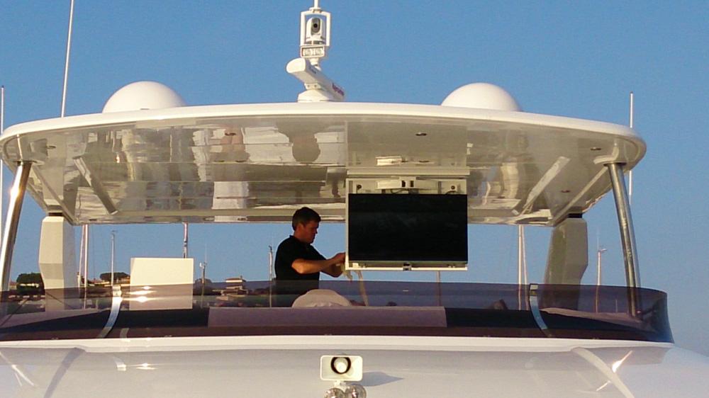 Motor Yacht 3