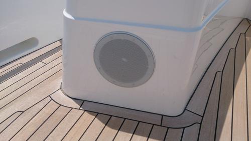 Motor Yacht 5