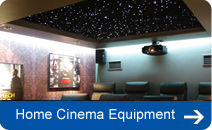 Home Cinema Equipment