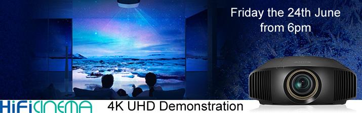UHD Demo evening copy