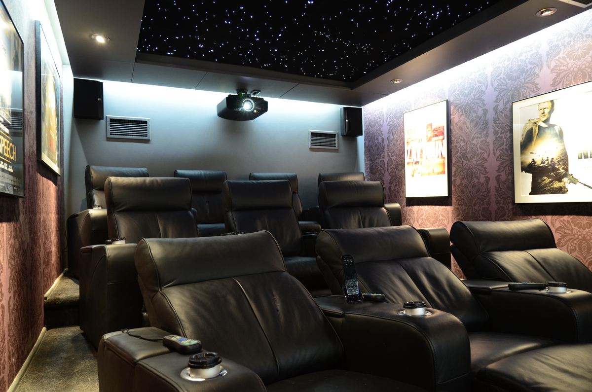 Home cinema Banner 6