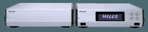 Melco N10 Music Server