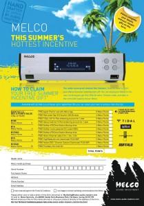 Summer Promo Form