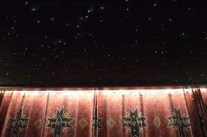 Star Ceiling Atmos Speaker