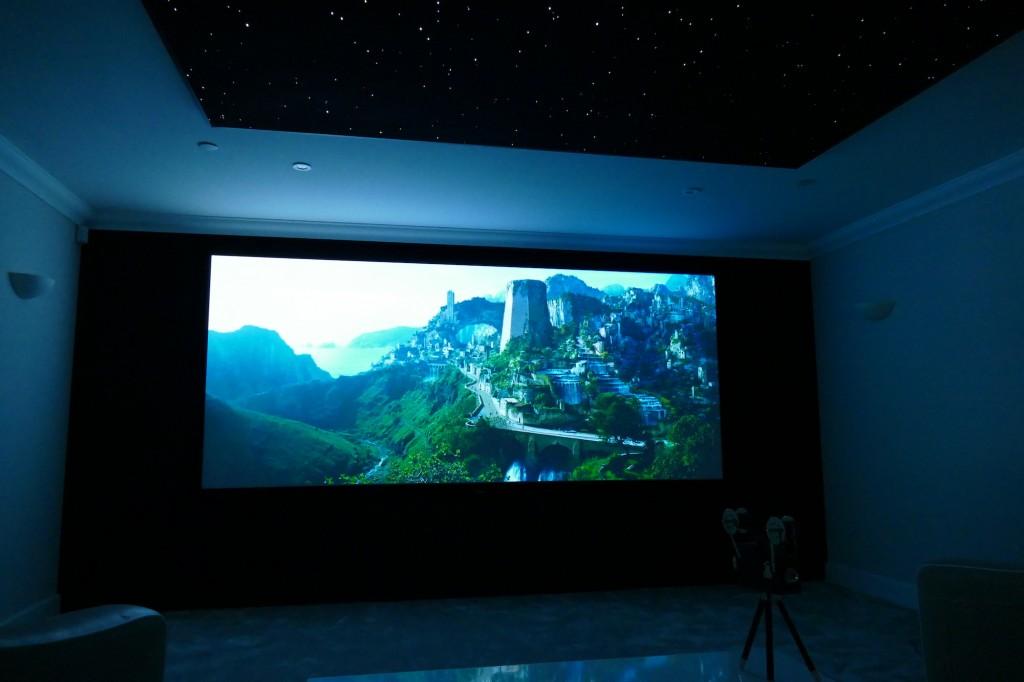 Movie Time !