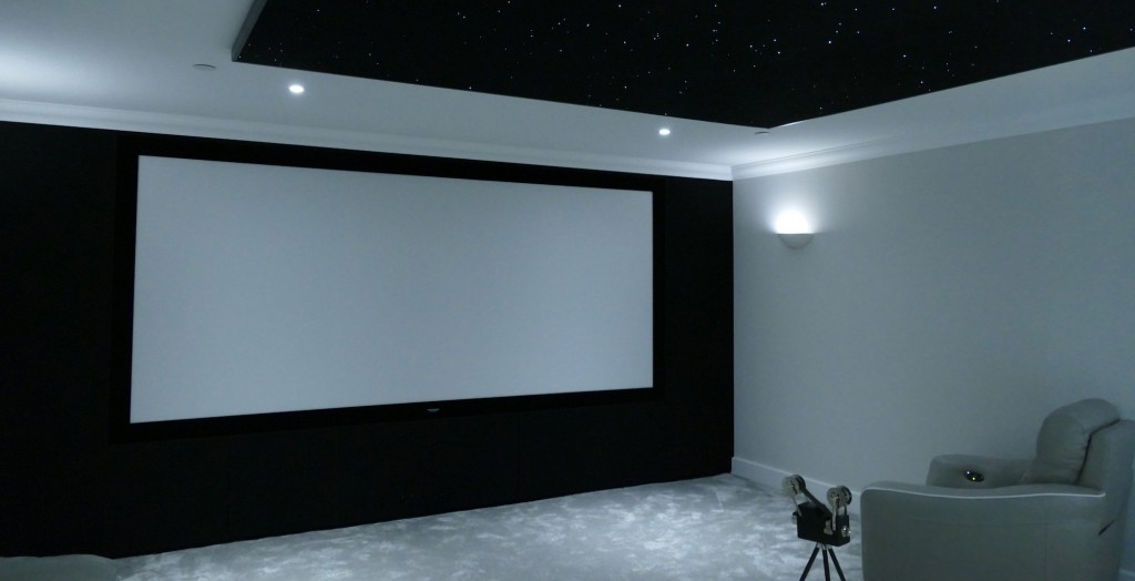 At HiFi Cinema we install superb home cinema systems