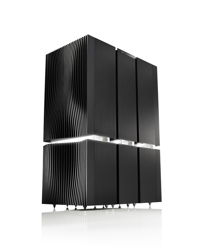 Naim Statement System