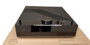 Linn Katalyst DSM Integrated Amp