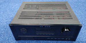 MRX-710 second user