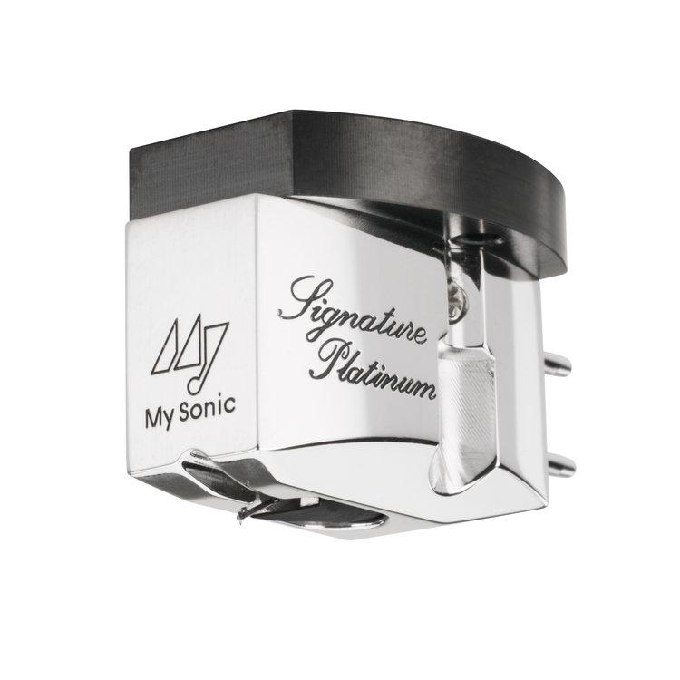 MySonic Signature Platinum Cartridge